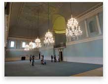 Main Ballroom Upper Assembly Rooms