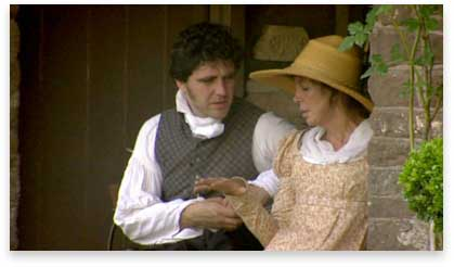 Mr. Fox-smith and Lady Devonport