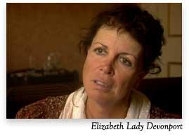 Lady Devonport