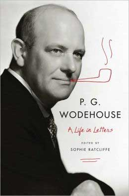 Wodehouse-life-letters