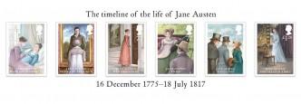 jane-austen-timeline-poster