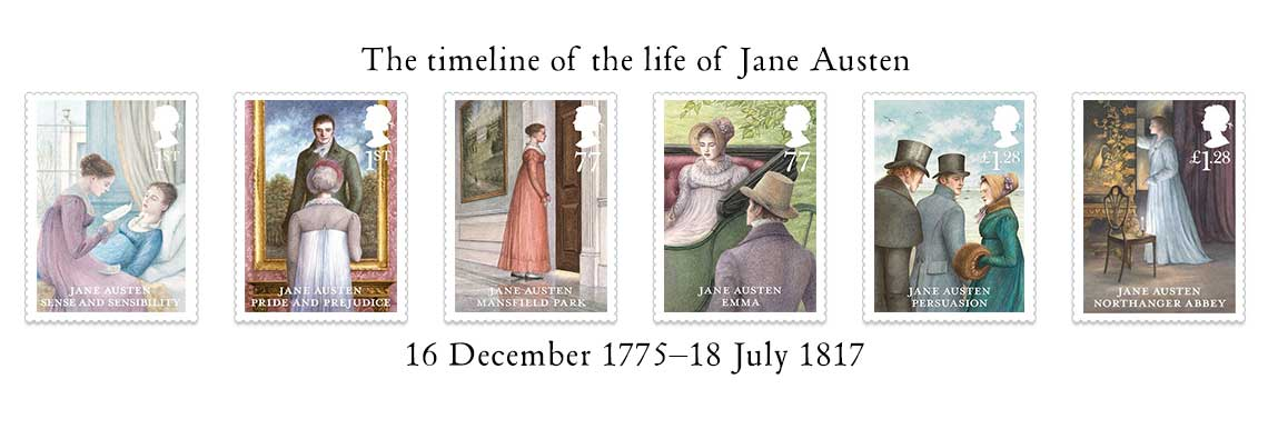 womens lives in jane austen novels What's with this jane austen fixation her women were spirited, yes, but their lives were miserable.